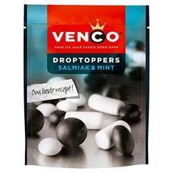 Droptoppers salmiak mint (270g)