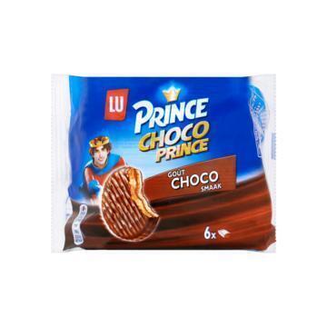 Prince Choco Prince Choco (doos, 170g)