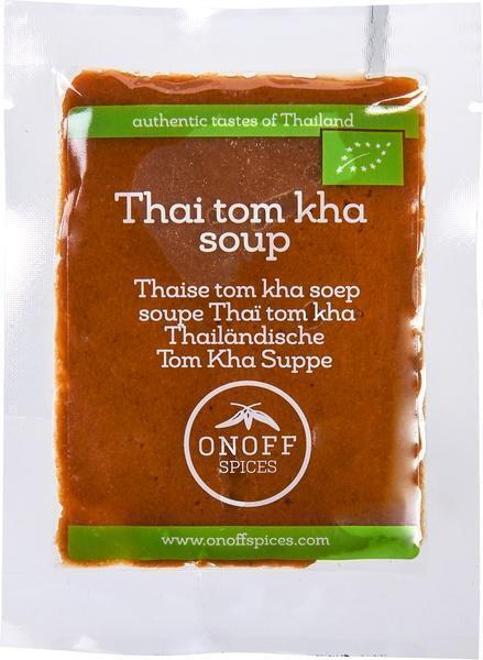 Thaise tom kha soep (50g)