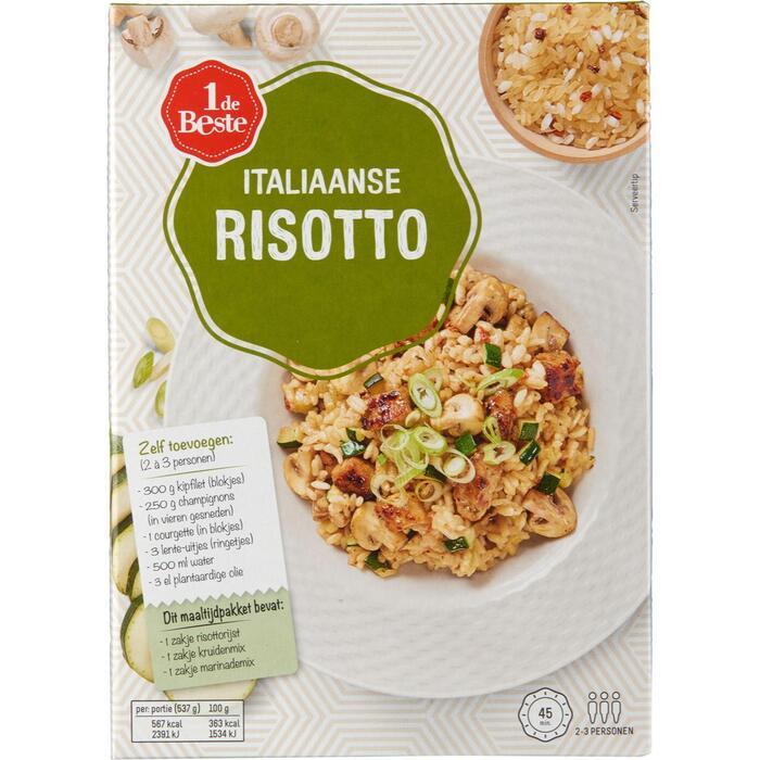 Risotto italiaanse (264g)
