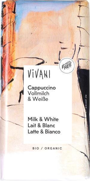 Cappuccino (100g)