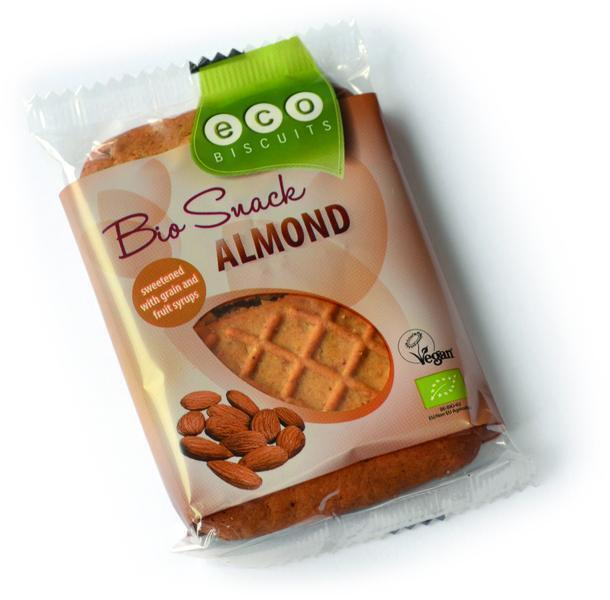 Almond biscuit (amandelkoek) (45g)