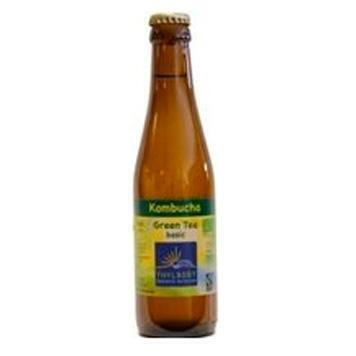 Kombucha green tea (250ml)