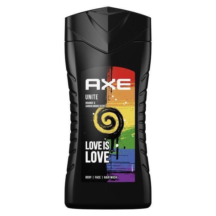 Axe Unite Douchegel 250 ml (250ml)