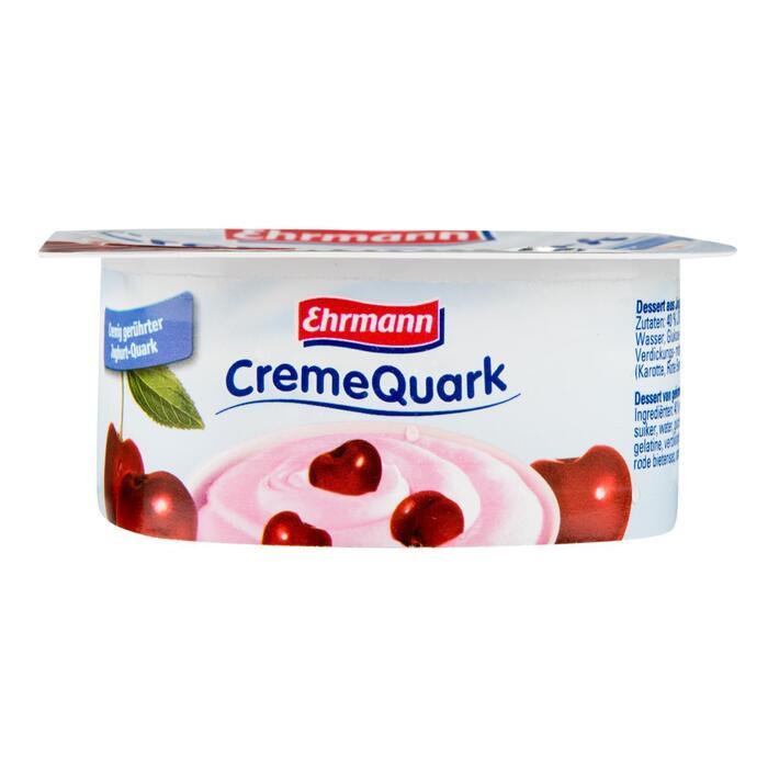 Ehrmann Crème quark assorti (150g)
