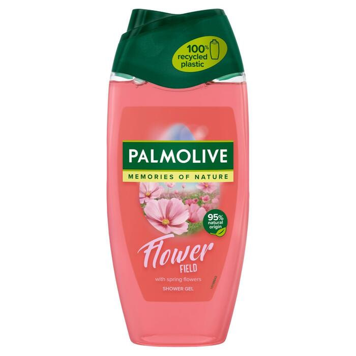 Palmolive Douche memories of nature flower field (250ml)