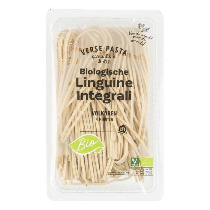 AH Biologisch Linguine integrali organic vegan (250g)