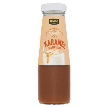 Jumbo Karamel Dessertsaus 260g (260g)