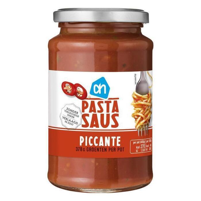 AH Pastasaus piccante (400g)