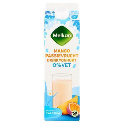 Topvit Drink Mango & Passie 1L (pak, 1L)
