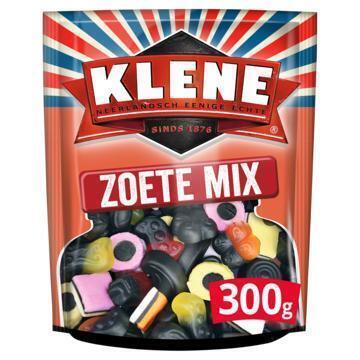 Zoete Mix Klene (300g)