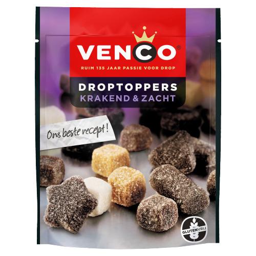 DropToppers krakend & zacht (190g)