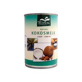 Kokosmelk Light (40cl)