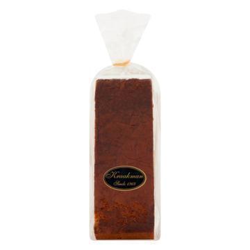 Kraakman Ontbijtkoek 500 g (500g)