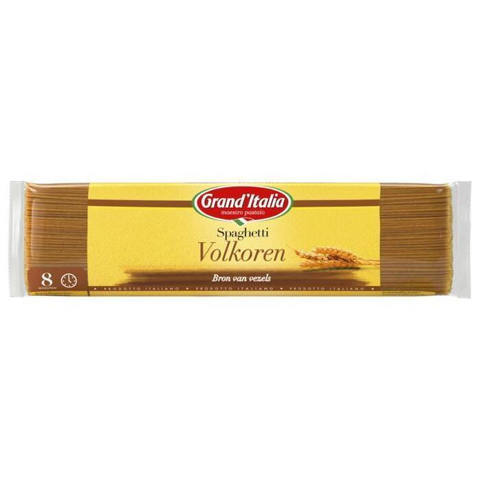 Spaghetti integrali (500g)