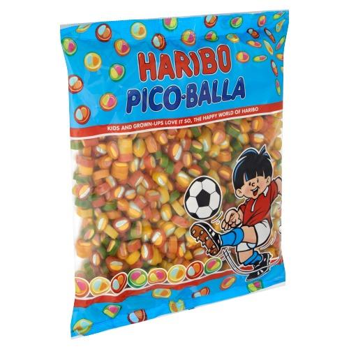 Haribo Pico Balla 3 x 1 kg