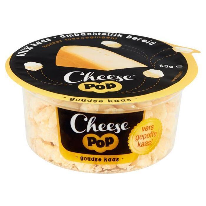 Cheese pop (65g)