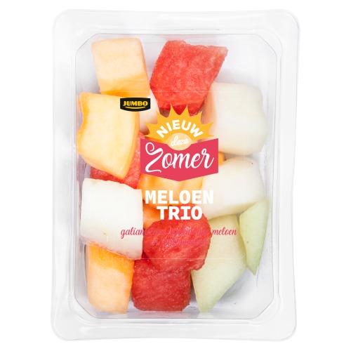 Jumbo Meloen Trio 200g (200g)
