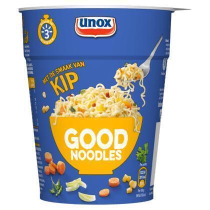 Good noodles kip (65g)