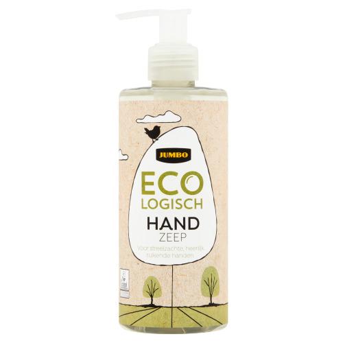 Jumbo Ecologisch Handzeep 300 ml (30cl)