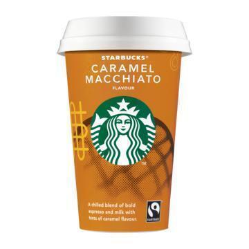 Caramelkoffie (220ml)