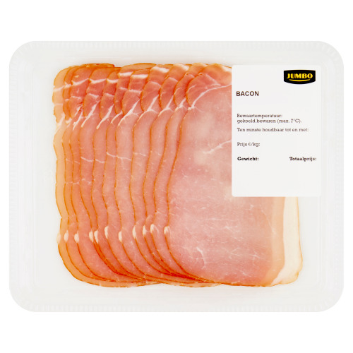 Jumbo Bacon ca. 115g
