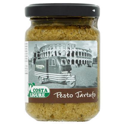 Pesto tartufo (135g)