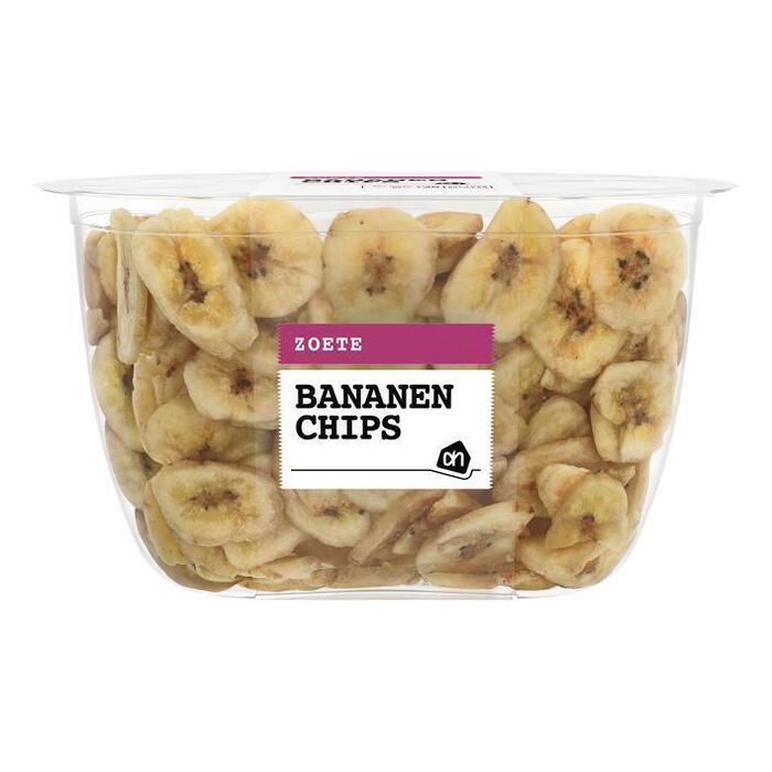 AH Bananenchips 3v5 (140g)