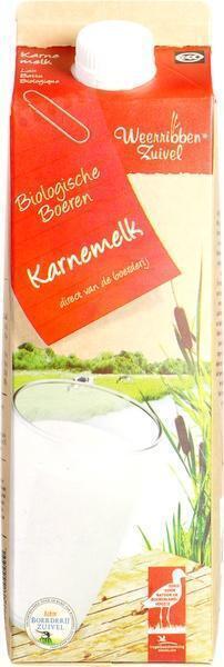 Karnemelk (1L)