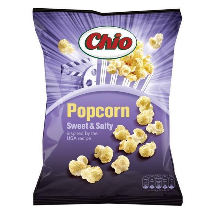 Popcorn Sweet & Salty (150g)