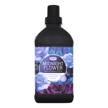 Jumbo Midnight Flower Wasverzachter 750 ml (0.75L)