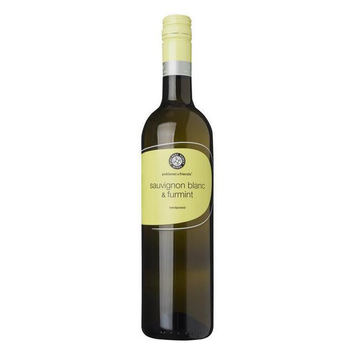 Puklavec & Friends Sauvignon Blanc & Furmint 750ml (0.75L)