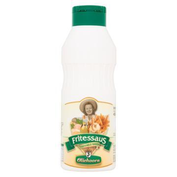Fritessaus (knijpfles, 45cl)
