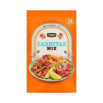 Jumbo Carnitas Mix 28 g (28g)