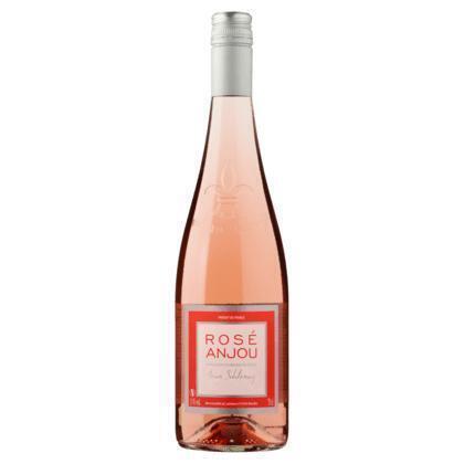 Rosé d'Anjou (rol, 75 × 0.75L)