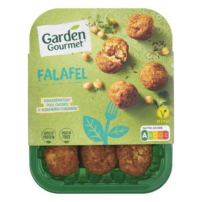 Garden Gourmet Falafel vegan (210g)