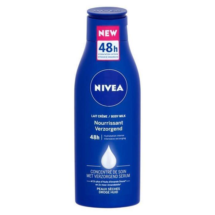 NIVEA Verzorgende Body Milk (Stuk, 250ml)