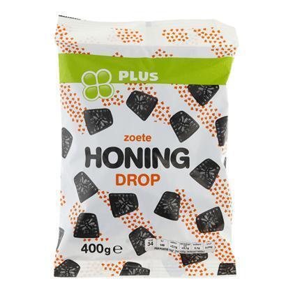 Honingdrop (400g)