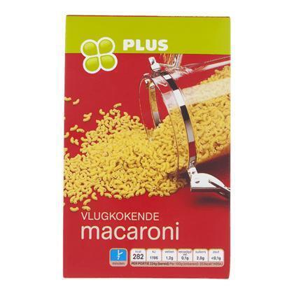 Macaroni vlugkokend (500g)