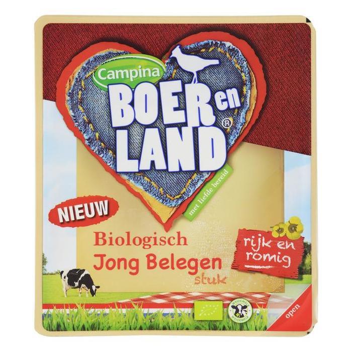Jong Belegen 50+ (zak, 450g)