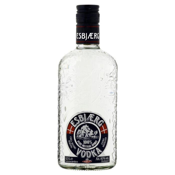 Esbjærg Vodka (rol, 0.5L)
