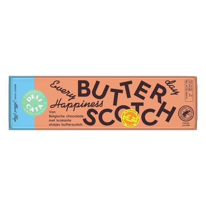 Delicata Reep butterscotch (100g)