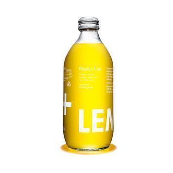 Passion fruit limonade (glas) (33cl)