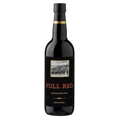 Cooymans Full Red aroma 750 ml (rol, 75 × 0.75L)