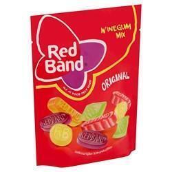 Red Band Winegummix (280g)
