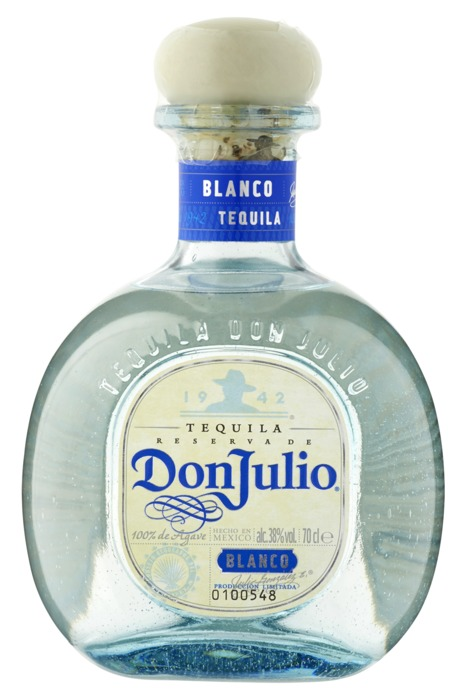 Don Julio Blanco Tequila 70cl (0.7L)