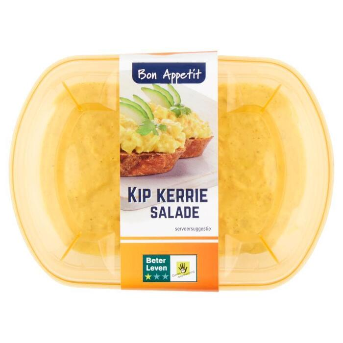 Bon Appetit Kip-Kerrie Salade 175 g (175g)