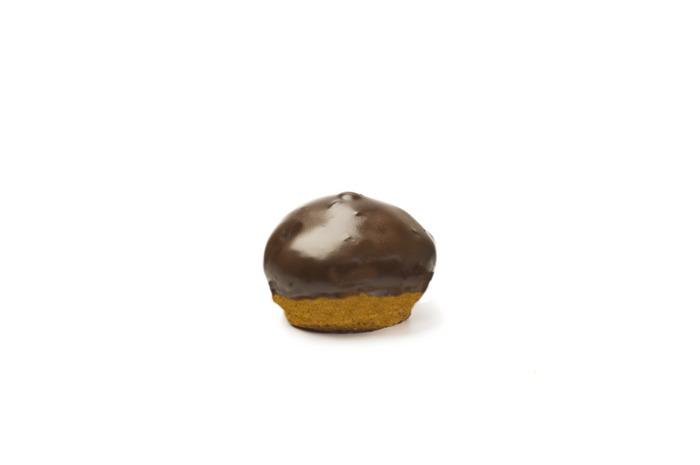 Chocoladebollen (Stuk, 6 × 50g)