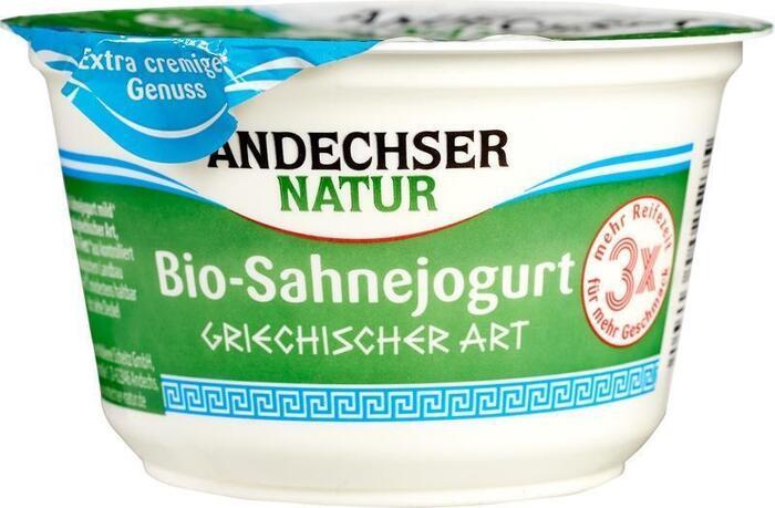 Griekse yoghurt (200g)
