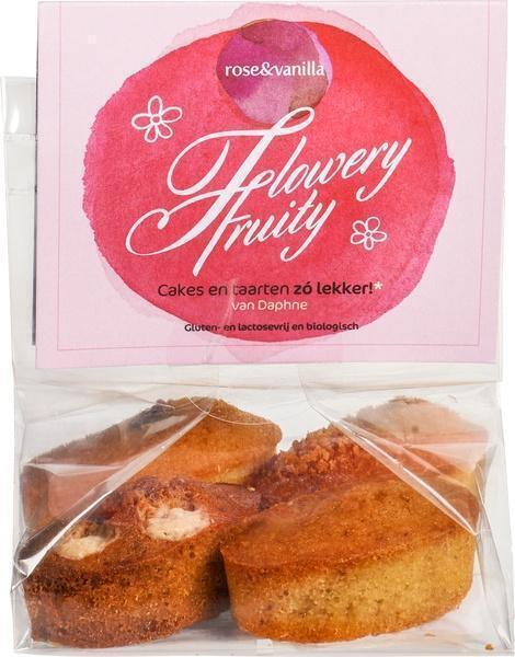 Cakejes flowery fruity